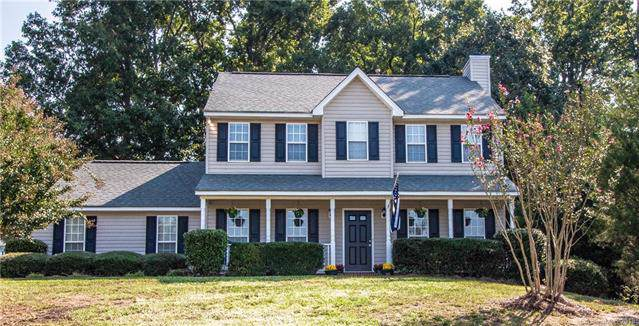 135 Shade Tree Circle, Fort Mill, SC 29715 (#3548658) :: The Andy Bovender Team