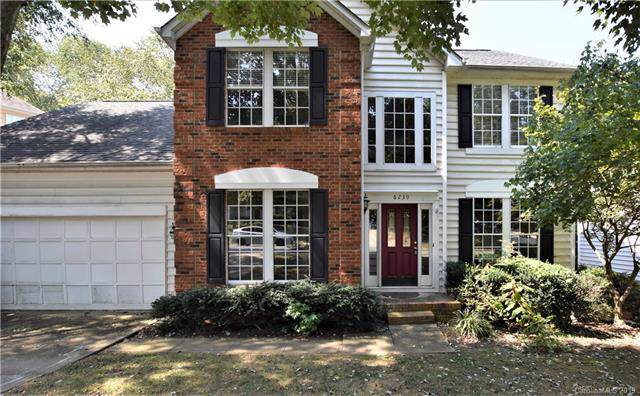 6239 Skyline Drive, Charlotte, NC 28269 (#3548677) :: The Andy Bovender Team