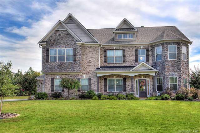1713 Laurel Hill Drive, Waxhaw, NC 28173 (#3548684) :: Carlyle Properties