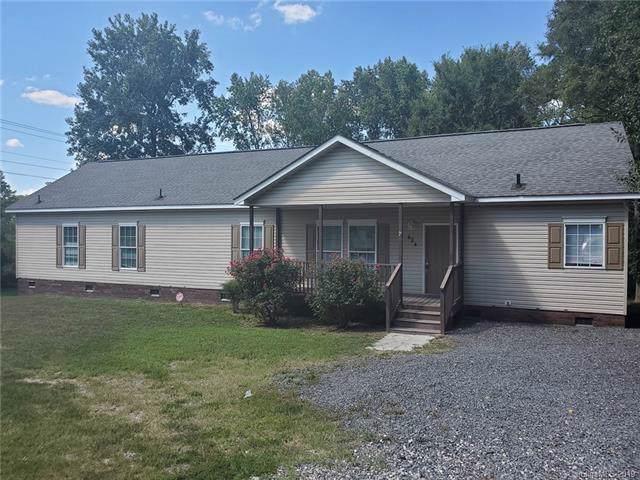 428 Dot Faris Road, Catawba, SC 29704 (#3548708) :: LePage Johnson Realty Group, LLC