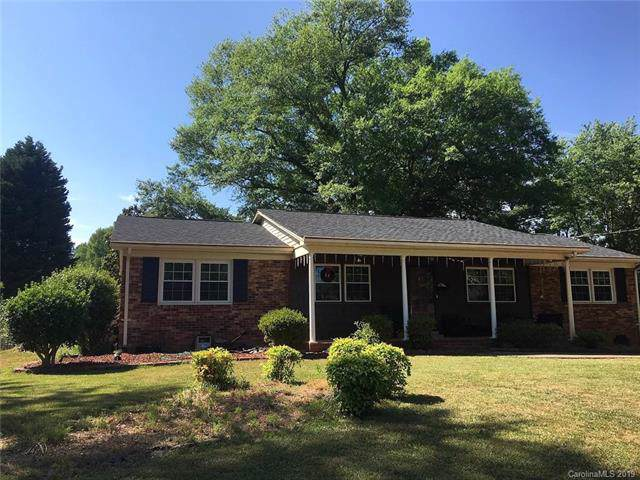 619 Holiday Road, Gastonia, NC 28054 (#3548720) :: Stephen Cooley Real Estate Group