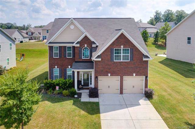 4404 Gatesmills Avenue, Charlotte, NC 28213 (#3548726) :: Team Honeycutt