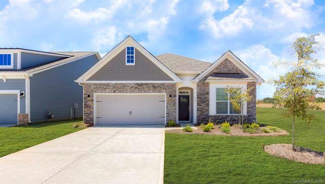 117 Northstone Drive, Mooresville, NC 28115 (#3548732) :: Rinehart Realty
