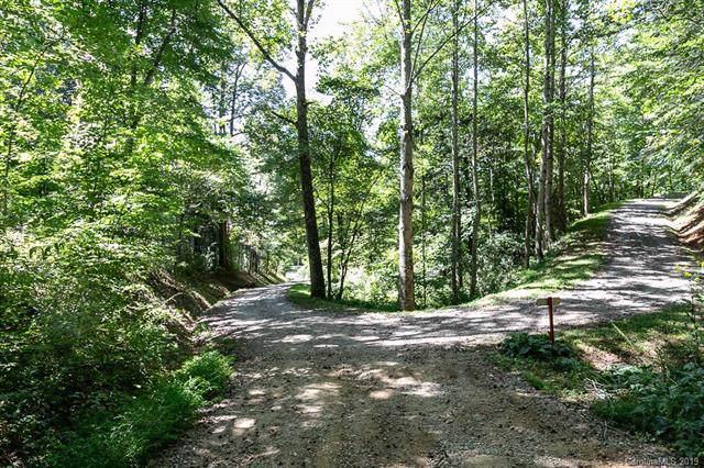 68 Mcdaris Cove Road #1, Weaverville, NC 28787 (#3548733) :: Keller Williams Professionals