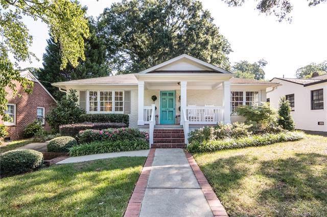 2901 Chelsea Drive, Charlotte, NC 28209 (#3548750) :: LePage Johnson Realty Group, LLC