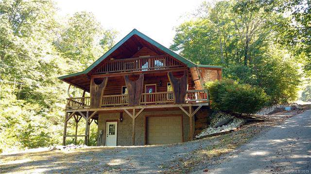 225 Ayers Mountain Road, Green Mountain, NC 28740 (#3548753) :: The Ramsey Group