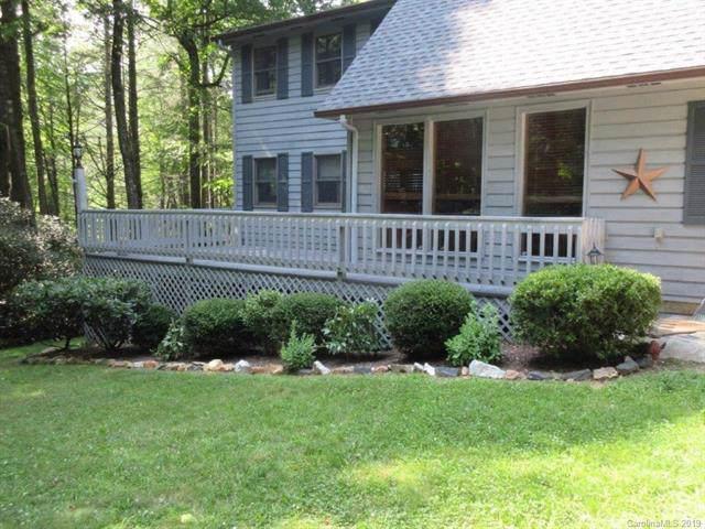 39 Otter Lane, Spruce Pine, NC 28777 (#3548787) :: Homes Charlotte