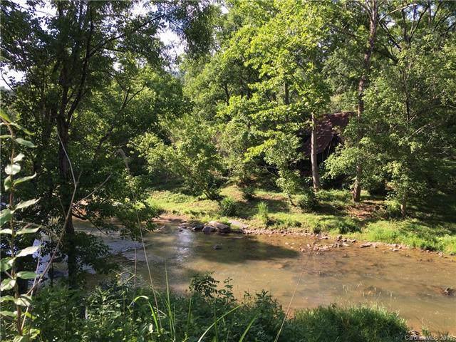 3566 Gabriels Creek Road 2 & 3, Mars Hill, NC 28754 (#3548788) :: Robert Greene Real Estate, Inc.