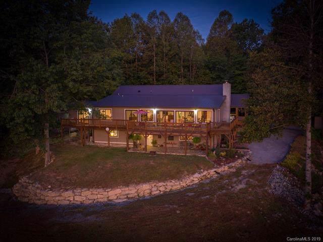 618 Knight Road, Saluda, NC 28773 (#3548793) :: DK Professionals Realty Lake Lure Inc.