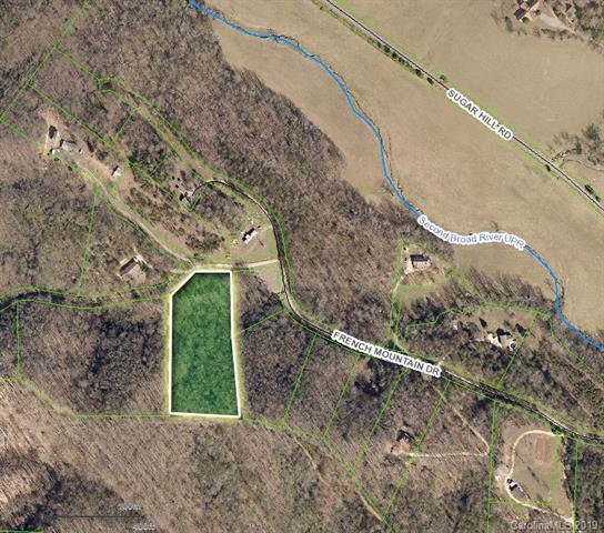 Lot 24 Hidden Acres Drive #24, Marion, NC 28752 (#3548810) :: LePage Johnson Realty Group, LLC