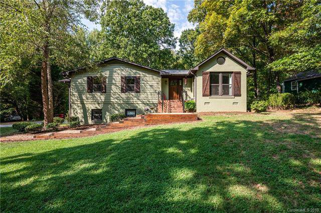 1120 Churchill Road, Davidson, NC 28036 (#3548827) :: The Ramsey Group