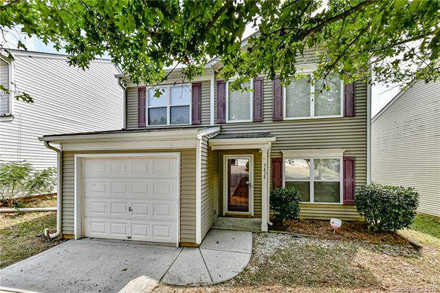 7438 Lady Liberty Lane, Charlotte, NC 28217 (#3548845) :: LePage Johnson Realty Group, LLC
