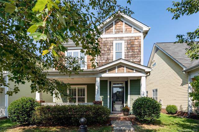15937 Spruell Street, Huntersville, NC 28078 (#3548859) :: Cloninger Properties