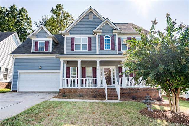 232 Mott Road, Mooresville, NC 28115 (#3548862) :: Zanthia Hastings Team