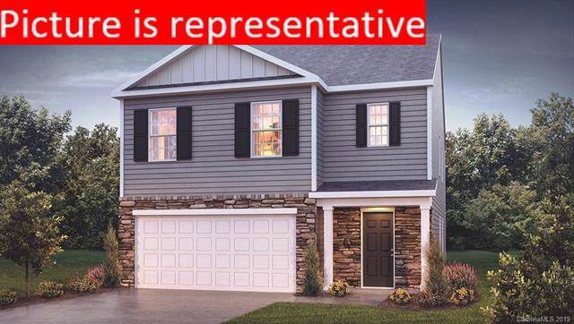 2657 Mcintosh Street #118, Dallas, NC 28034 (#3548879) :: The Premier Team at RE/MAX Executive Realty