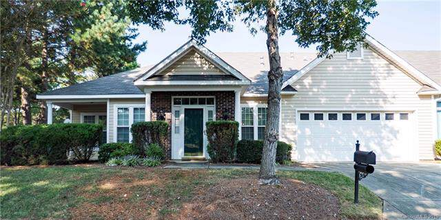 6225 Half Dome Drive, Charlotte, NC 28269 (#3548881) :: Charlotte Home Experts
