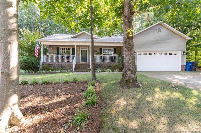 398 Brookfield Drive, Statesville, NC 28625 (#3548896) :: LePage Johnson Realty Group, LLC