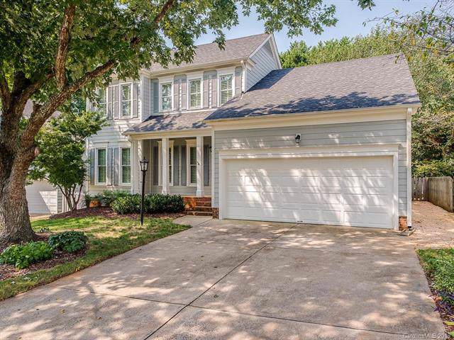3420 Dairy Farm Lane, Charlotte, NC 28209 (#3548899) :: Stephen Cooley Real Estate Group