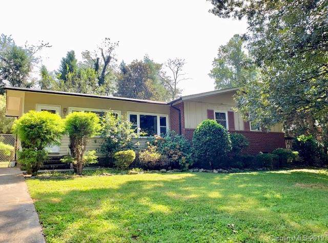 1320 Forest Park Drive, Statesville, NC 28677 (#3548911) :: LePage Johnson Realty Group, LLC
