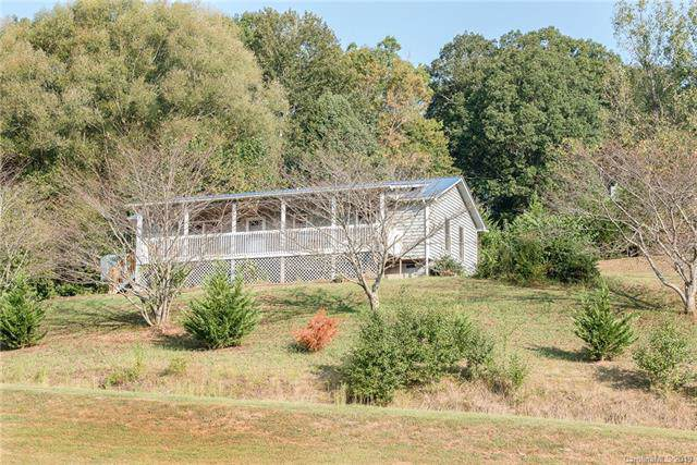103 Clayton Drive, Weaverville, NC 28787 (#3548916) :: LePage Johnson Realty Group, LLC