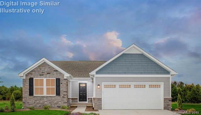 191 Greenleaf Street #191, Concord, NC 28025 (#3548918) :: MartinGroup Properties