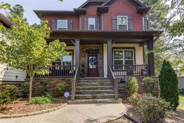 117 Heron Cove Drive, Mount Holly, NC 28120 (#3548921) :: Homes Charlotte