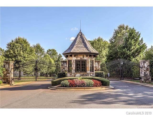 708 Medallion Drive #17, Waxhaw, NC 28173 (#3548933) :: MartinGroup Properties