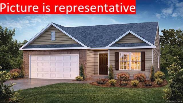 2745 Cider Ridge Road #66, Dallas, NC 28034 (#3548946) :: The Premier Team at RE/MAX Executive Realty
