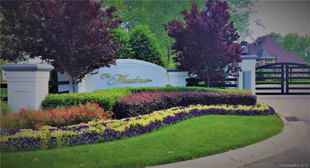 100 Verbena Court #23, Weddington, NC 28104 (#3548953) :: Charlotte Home Experts