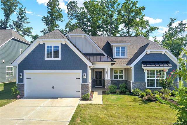 796 Kathy Dianne Drive, Indian Land, SC 29707 (#3548958) :: MartinGroup Properties