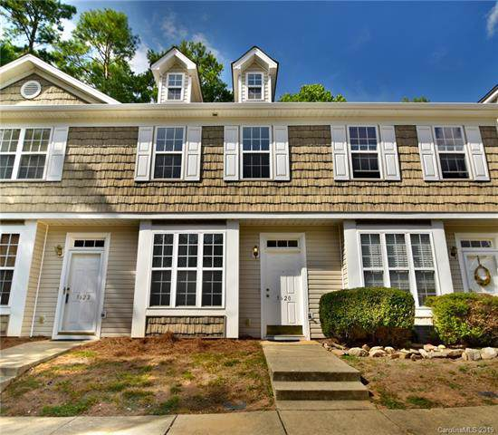 5620 Katherine Court, Dallas, NC 28034 (#3548964) :: Roby Realty