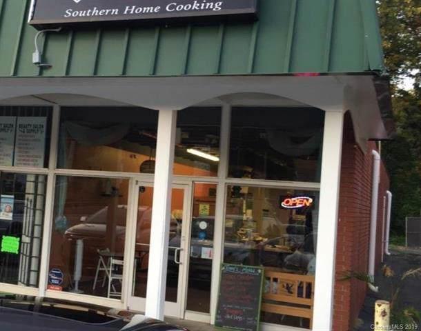 2903 Central Avenue, Charlotte, NC 28205 (#3548982) :: RE/MAX RESULTS