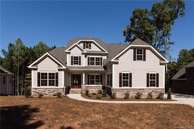 672 Kenway Loop, Mooresville, NC 28117 (#3548989) :: Cloninger Properties