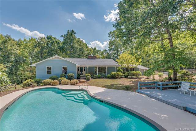 260 Vintage Road, Tryon, NC 28782 (#3548997) :: Keller Williams Professionals