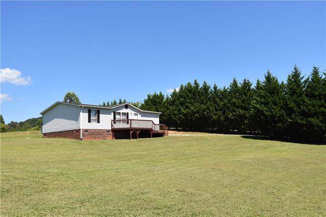 2985 Lazy Creek Lane, Granite Falls, NC 28630 (#3549011) :: The Ramsey Group