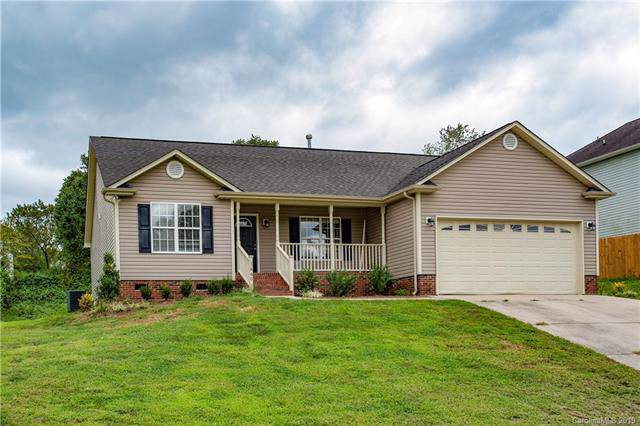 1660 Red Bird Circle, Concord, NC 28025 (#3549016) :: High Performance Real Estate Advisors