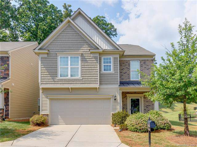 1813 Sunchaser Lane, Charlotte, NC 28210 (#3549017) :: Stephen Cooley Real Estate Group