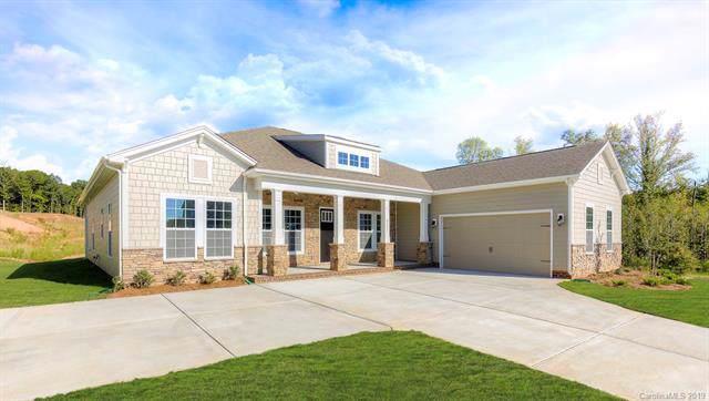 2497 Creekview Drive, Waxhaw, NC 28173 (#3549051) :: Carlyle Properties