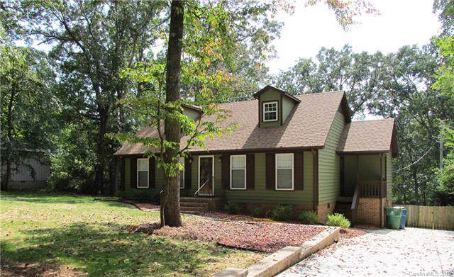 115 Smith Street, Wingate, NC 28174 (#3549062) :: LePage Johnson Realty Group, LLC