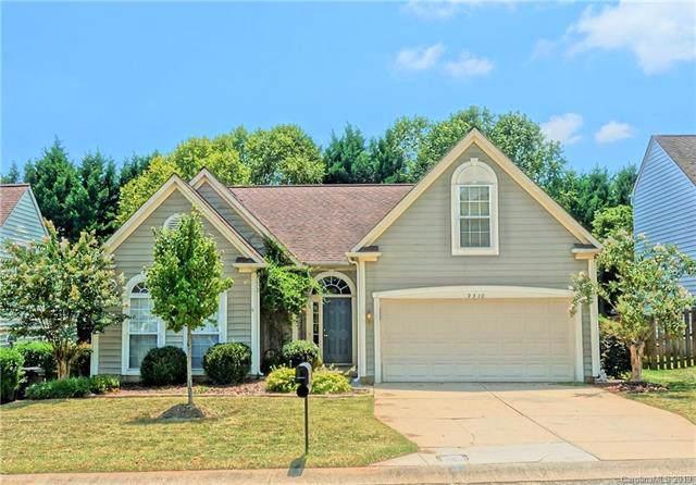 9310 Shepparton Drive, Huntersville, NC 28078 (#3549071) :: LePage Johnson Realty Group, LLC