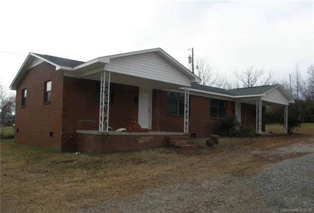 1021 Gaston Street 1-6, Lincolnton, NC 28092 (#3549076) :: Cloninger Properties