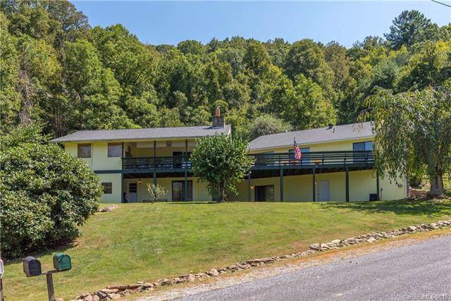 48 Roberts Cove Road, Weaverville, NC 28787 (#3549079) :: Keller Williams Professionals