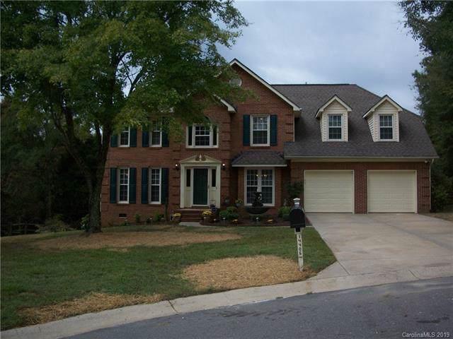 14406 Raynham Drive, Charlotte, NC 28262 (#3549084) :: Rinehart Realty