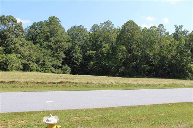 0000 Promised Ridge Drive, Hendersonville, NC 28791 (#3549088) :: LePage Johnson Realty Group, LLC