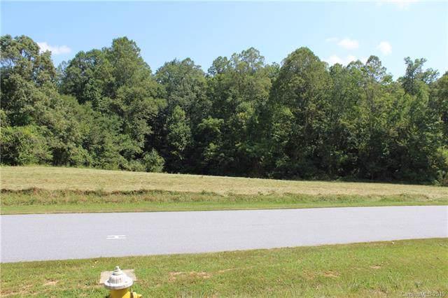 0000 Promised Ridge Drive, Hendersonville, NC 28791 (#3549088) :: Puma & Associates Realty Inc.