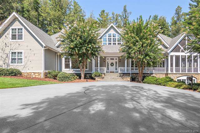 12 Cedar Hill Drive, Asheville, NC 28803 (#3549093) :: Team Honeycutt