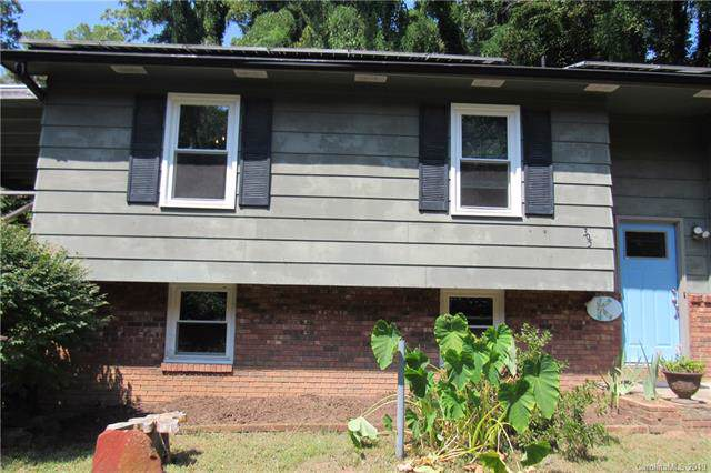 395 Howard Street, Tryon, NC 28782 (#3549094) :: DK Professionals Realty Lake Lure Inc.