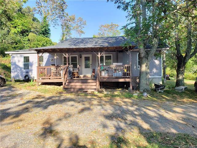 3 Powlas Drive, Swannanoa, NC 28778 (#3549098) :: Besecker Homes Team