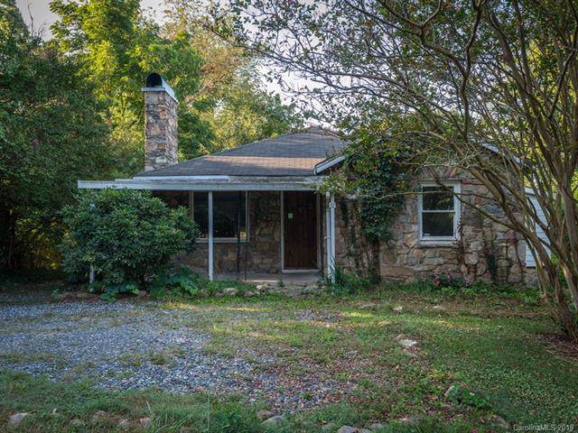 37 W Raleigh Road, Asheville, NC 28803 (#3549101) :: MartinGroup Properties