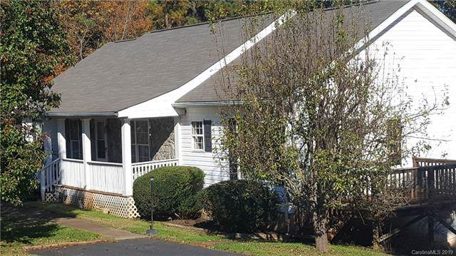 525 Stewart Rock Road, Stony Point, NC 28678 (#3549107) :: The Ramsey Group